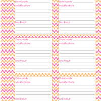 Tutorial Tuesday: Recipe Tracker