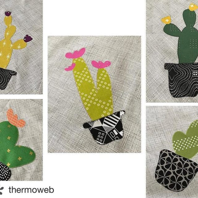 Did you see my cacti blocks over on the thermowebhellip
