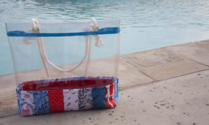Beginning Kid's Sewing Camp - Poolside Theme - Reserved for Home Explorers