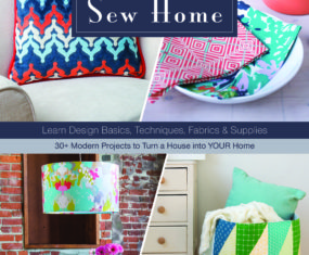 Sew Home Shipping Now
