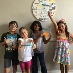 Kids Sewing Classes Houston