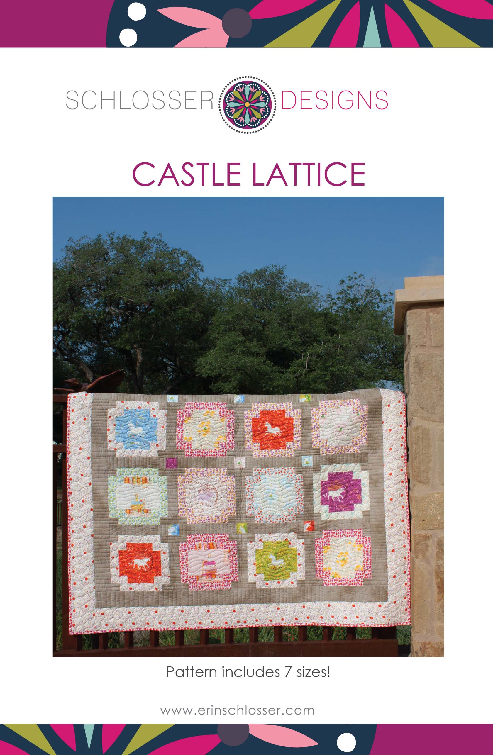 Castle Lattice